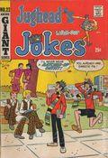 Jughead's Jokes (1967) 22