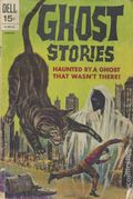 Ghost Stories (1962-1973 Dell) 27
