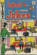 Jughead's Jokes (1967) 27