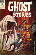 Ghost Stories (1962-1973 Dell) 29