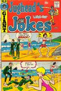 Jughead's Jokes (1967) 36