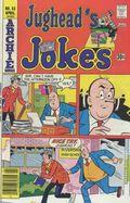 Jughead's Jokes (1967) 53
