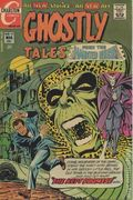 Ghostly Tales (1966 Charlton) 93