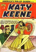 Katy Keene (1949-61) 3