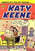 Katy Keene (1949-61) 7