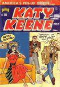 Katy Keene (1949-61) 10