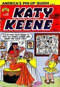 Katy Keene (1949-1961 Archie) 13