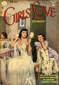Girls' Love Stories (1949) 2