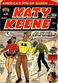 Katy Keene (1949-61) 16