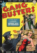 Gang Busters (1948) 1
