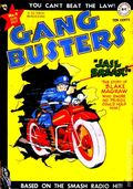 Gang Busters (1948) 4