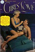 Girls' Love Stories (1949) 8