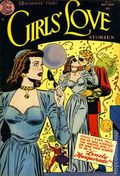 Girls' Love Stories (1949) 11