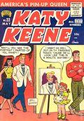 Katy Keene (1949-61) 22