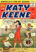 Katy Keene (1949-61) 25