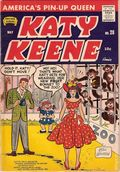 Katy Keene (1949-61) 28