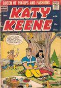 Katy Keene (1949-61) 34