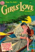 Girls' Love Stories (1949) 31