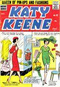 Katy Keene (1949-61) 43