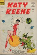 Katy Keene (1949-61) 61