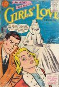 Girls' Love Stories (1949) 39