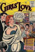 Girls' Love Stories (1949) 44
