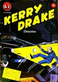 Kerry Drake Detective Cases (1944) 0