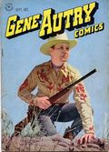 Gene Autry Comics (1946-1959 Dell) 3