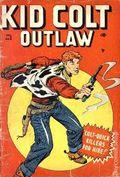 Kid Colt Outlaw (1948) 3