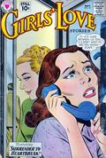 Girls' Love Stories (1949) 78