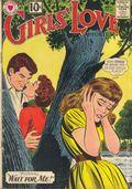 Girls Love Stories (1949) 82