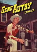 Gene Autry Comics (1946-1959 Dell) 13