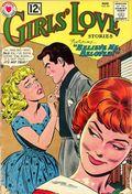 Girls' Love Stories (1949) 85