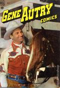 Gene Autry Comics (1946-1959 Dell) 17