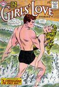 Girls' Love Stories (1949) 88