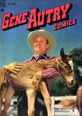 Gene Autry Comics (1946-1959 Dell) 20