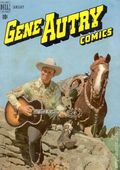 Gene Autry Comics (1946-1959 Dell) 23