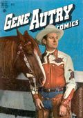 Gene Autry Comics (1946-1959 Dell) 27