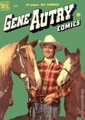 Gene Autry Comics (1946-1959 Dell) 40