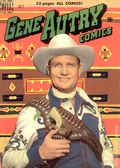 Gene Autry Comics (1946-1959 Dell) 41