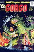 Gorgo (1961) 4