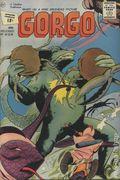 Gorgo (1961) 6