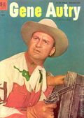 Gene Autry Comics (1946-1959 Dell) 87