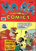Ha Ha Comics (1943) 4