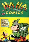 Ha Ha Comics (1943) 10