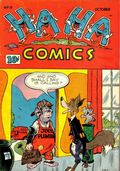 Ha Ha Comics (1943) 13