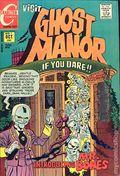 Ghost Manor (1971) 1