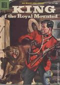 King of the Royal Mounted (1952-1958 Dell) 26