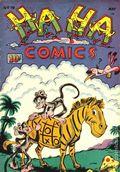 Ha Ha Comics (1943) 19