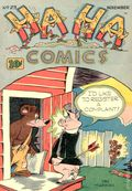 Ha Ha Comics (1943) 23
